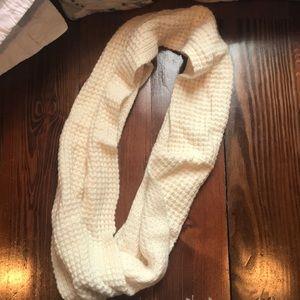 J crew infinity scarf